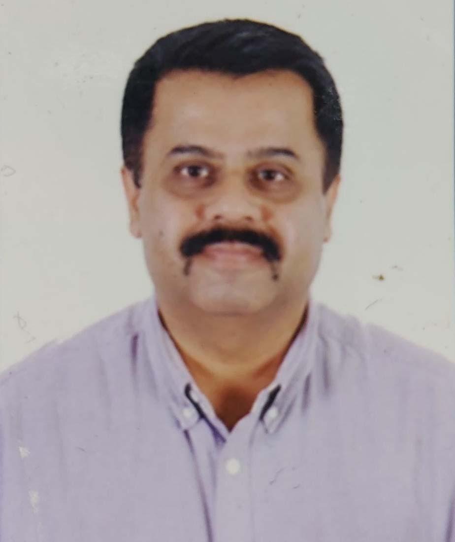 Jayapal Sindhe