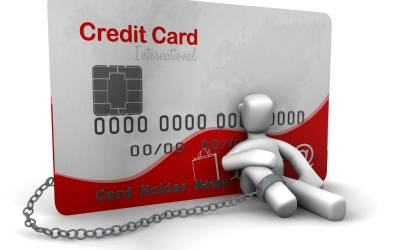 Immediate steps to take if you are in a deep Credit Card debt