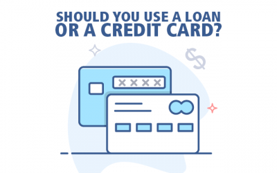 Credit Card or Personal Loan?