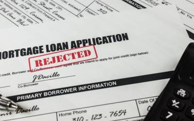 Why Home Loans get rejected? Know the reason!