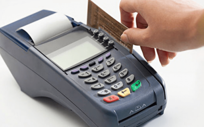 Get a Business Loan against your Swiping Machine!