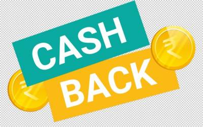 How does Credit Card Cashback work?