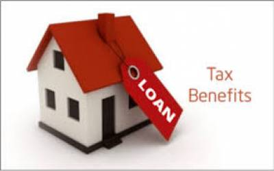 Home Loan Provides you Tax Benefits. Know-How?