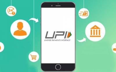 Unified Payments Interface (UPI) – The Digital Banking Revolution