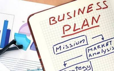 The Business Plan for the convenient Business Loan