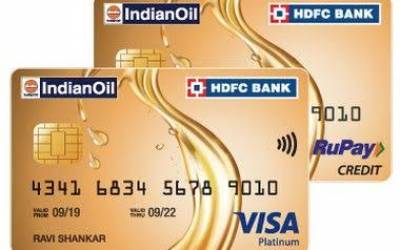 Co-branded Credit Cards and its uses