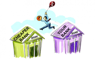 Thinking of transferring the loan to another bank? Avoid these mistakes!