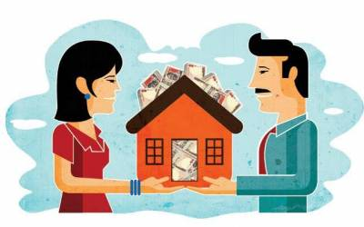 Taking Home Loan? How about taking Jointly?