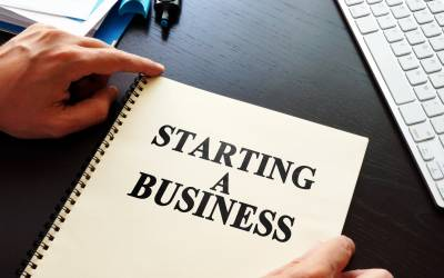 Starting a Business? Know a few things and avoid disaster!