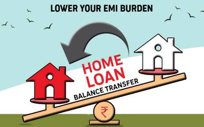 Understanding Home Loan Balance Transfer