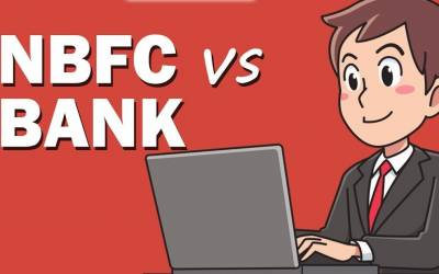 Bank or NBFC? Where to get the loan from?