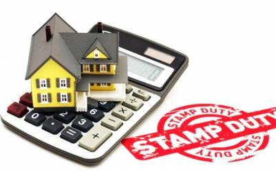 Buying a Property? Know the Stamp duty and registration charges