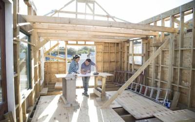 Not interested in an Apartment? Well, Build your own home! – Home Construction Loan