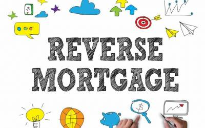 Heard of 'Reverse Mortgage'?