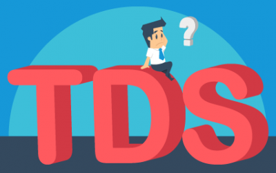 TDS Tax Credit not showing up? Here's what you can do!