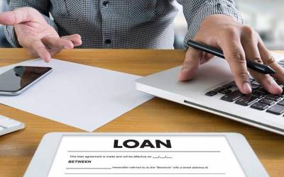 Personal Loans gets tougher