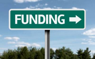 Have a Business idea? Get funded many ways!