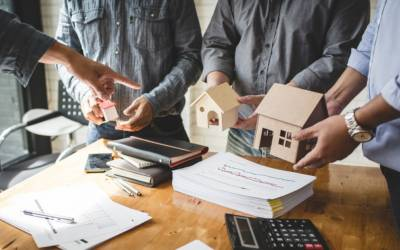 Why opt for New home over resale?