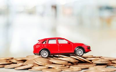 Top-up loan against your car! Understand how it works?