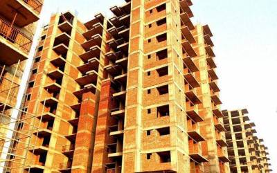 Is it beneficial to buy flats from Landowner's share?