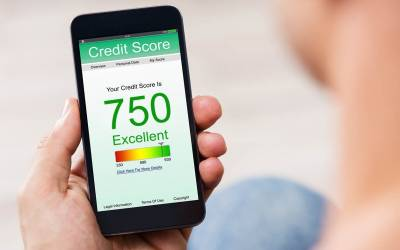 Take Your Credit Score to the best – 750+!